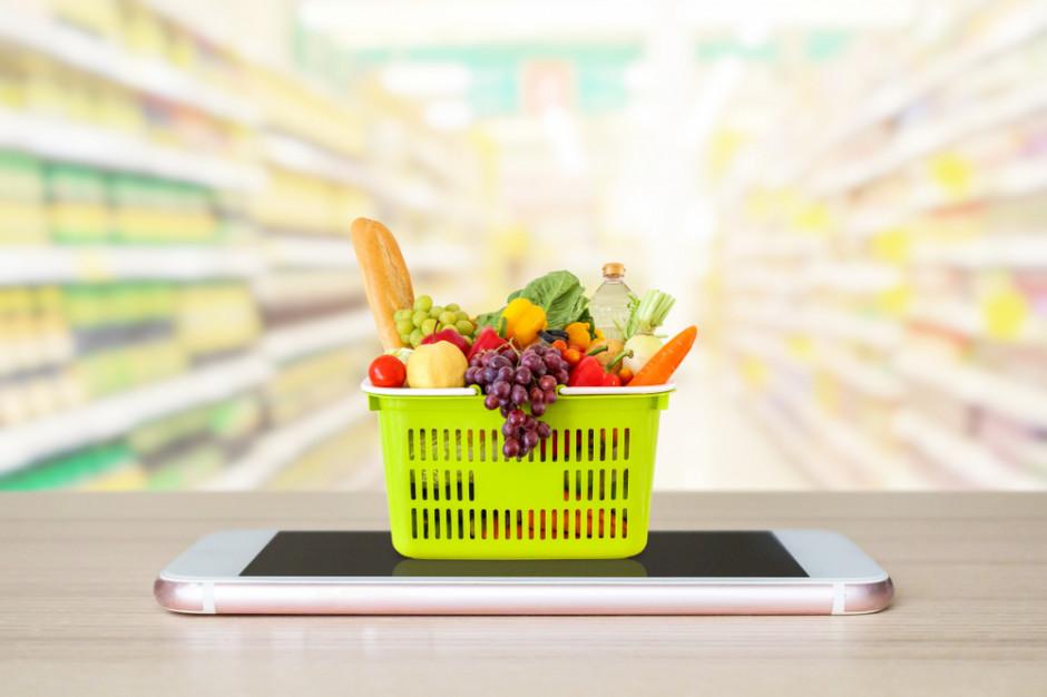 Społem uruchamia ogólnopolski e-sklep spożywczy