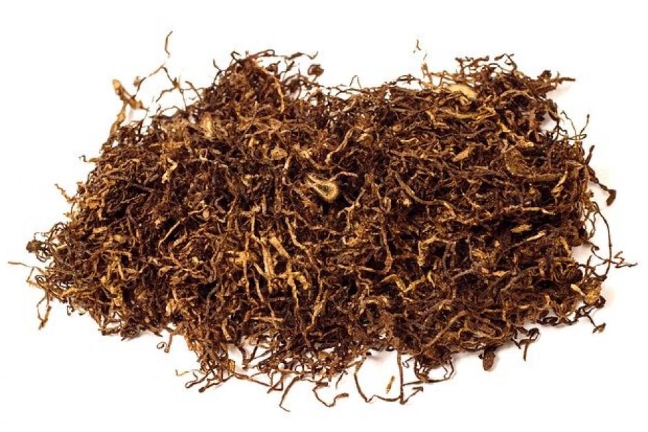 KAS wykryła ok. 2 ton nielegalnego tytoniu na terenie zakładów przemysłowych