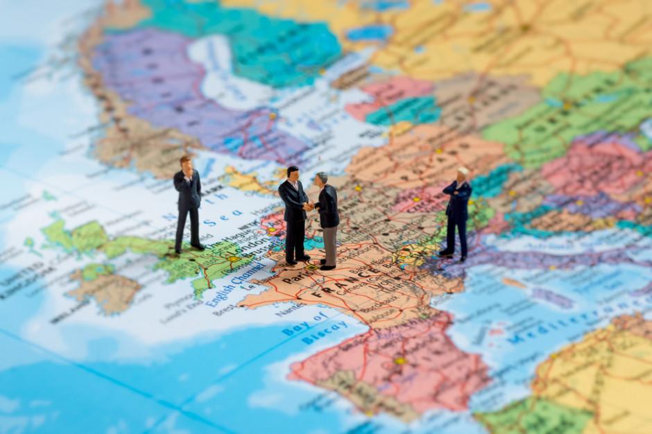 Szefowa MFW: Europa odegra istotną rolę w przezwyciężeniu globalnego kryzysu