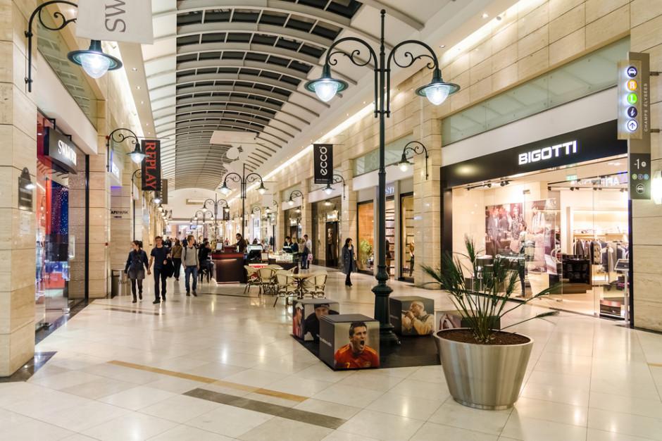 PRCH: po otwarciu galerii zaskakująco dobre wyniki odwiedzalności w centrach handlowych