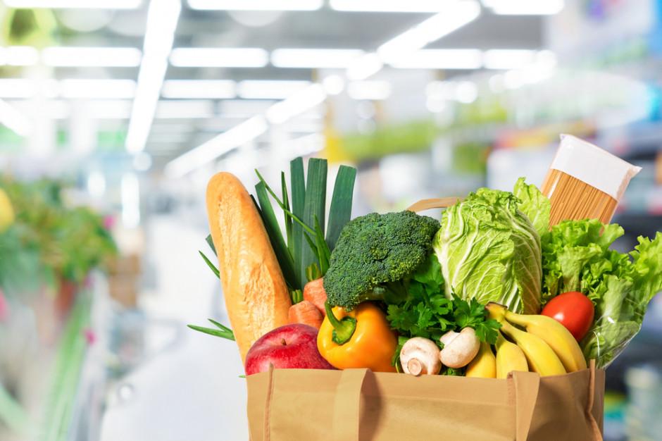 Ceny żywności rosną ponadprzeciętnie szybko