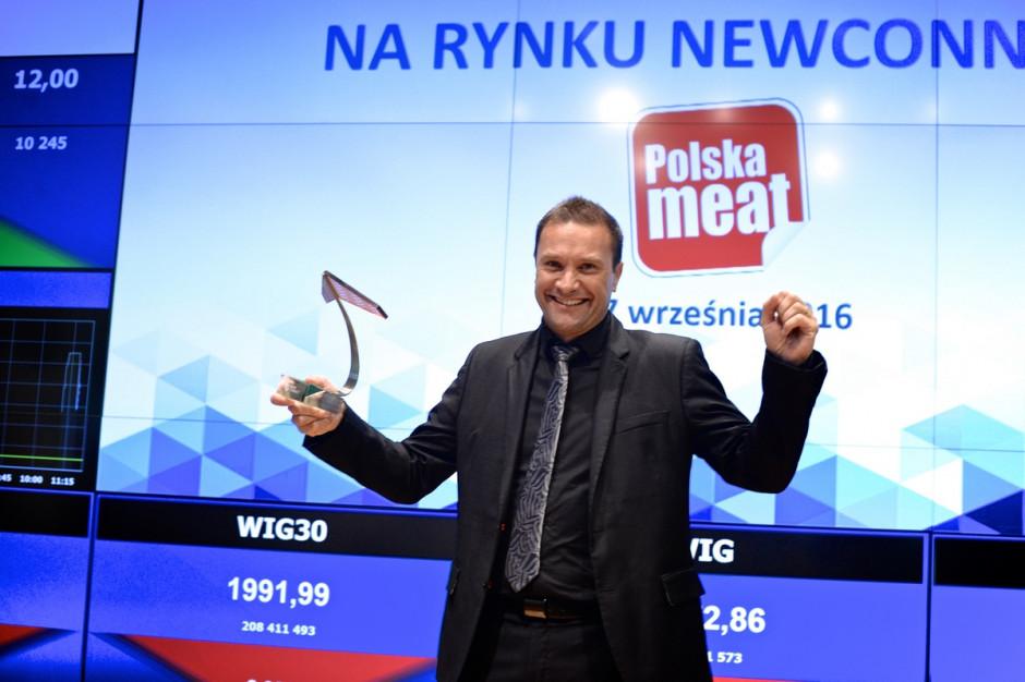 Polska Meat poprawia wyniki finansowe po I kwartale 2020 i zwiększa eksport do Afryki
