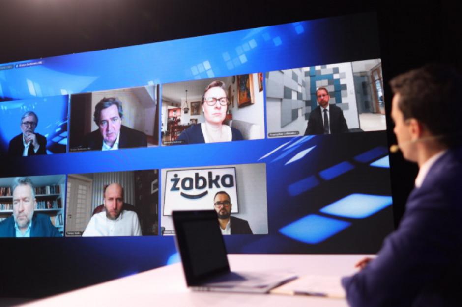 EEC Online: Pandemia spowoduje wzrost gospodarki cyfrowej