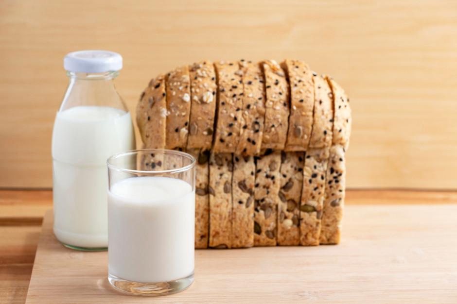 Ukraina: Wprowadzono regulowane ceny na mleko, chleb, cukier i kaszę gryczaną