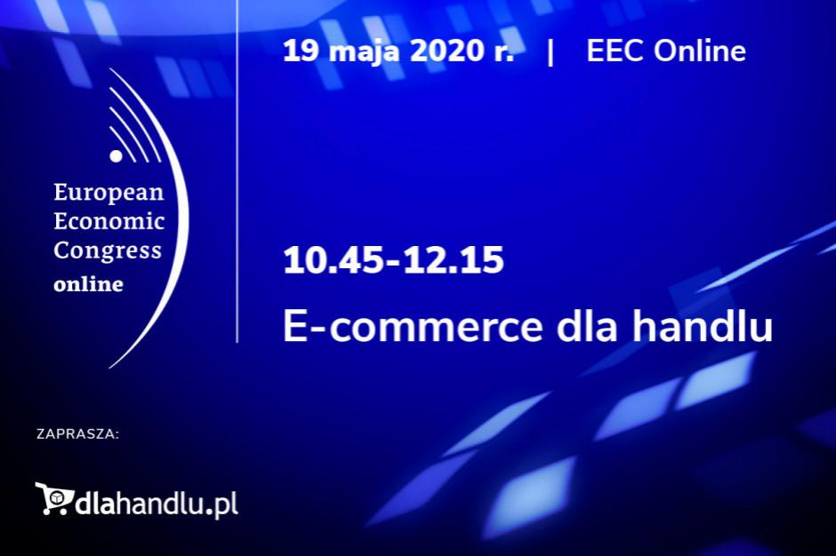Ruszyła debata e-commerce dla handlu na EEC Online