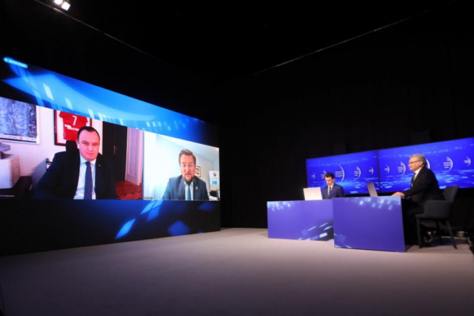 EEC Online: Rozpoczął się drugi dzień debat. Sprawdź agendę!