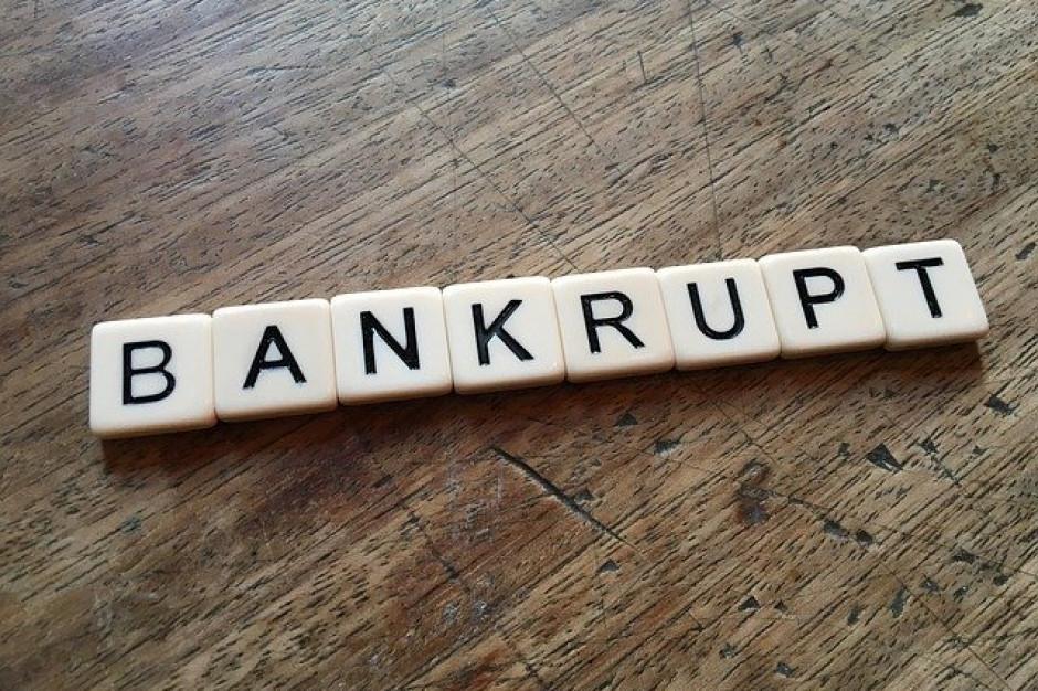 Oświadczenie uchroni firmę przed upadłością