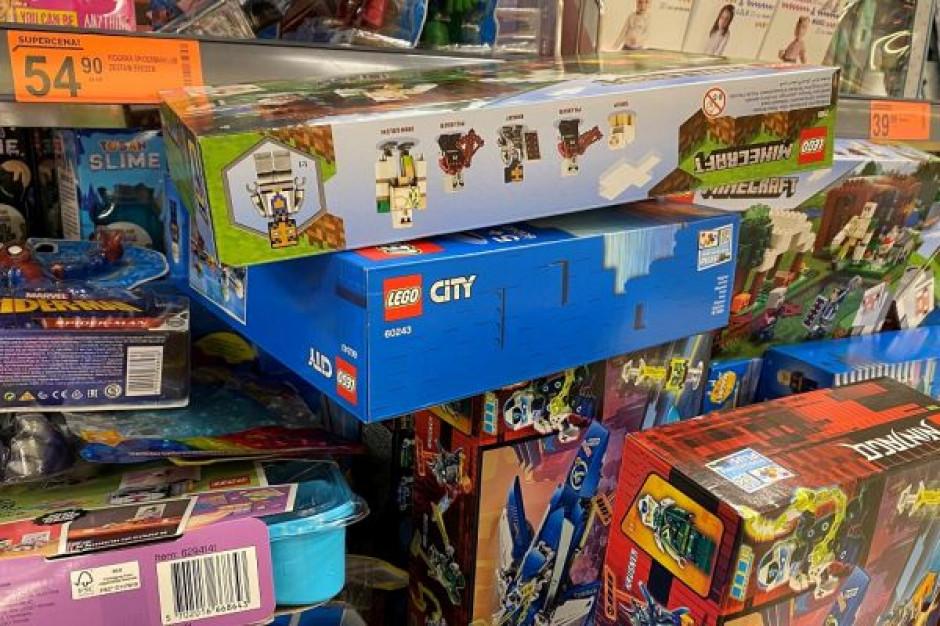 W tym roku na Dniu Dziecka zarobią głównie dyskonty, a zakupy będą skromne