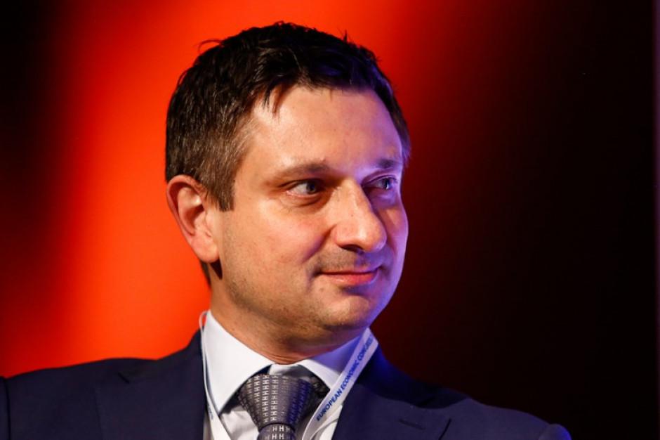 Tomasz Misiak na EEC Online: start-upy muszą zrozumieć, że teraz będzie trudno