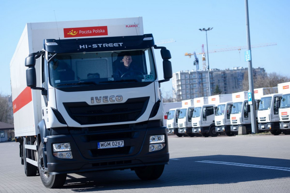 Poczta Polska przywróciła możliwość wysyłania przesyłek do Chin i 45 innych krajów