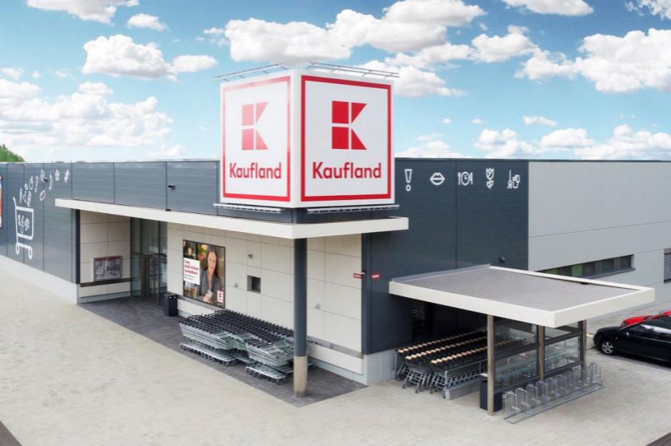 Kaufland rusza z platformą dla lokalnych producentów żywności
