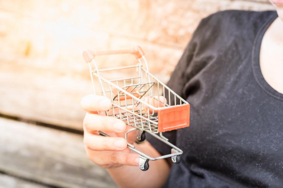 Mimo boomu w e-commerce nie widać skokowego wzrostu logistyki ostatniej mili