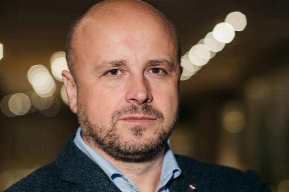 Prezes Personnel Service: Polacy znajdą pracę w sektorach zdominowanych wcześniej przez Ukraińców