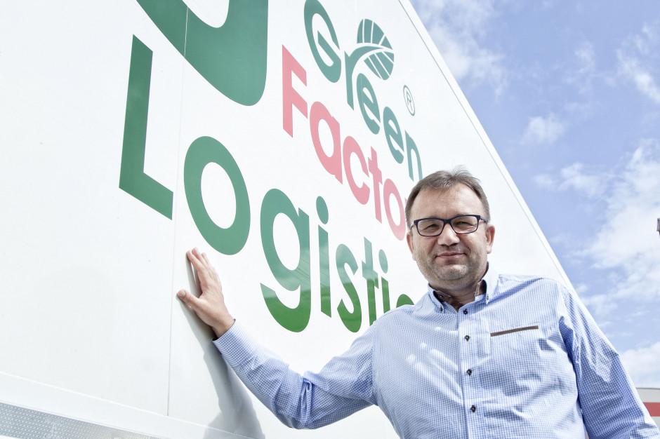 Prezes Green Factory Logistics o wpływie koronawirusa na logistykę (wywiad)