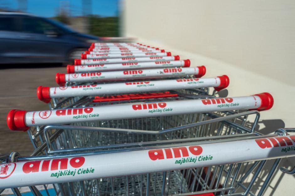 Dino: w ciągu 10 lat otwarto ponad tysiąc sklepów
