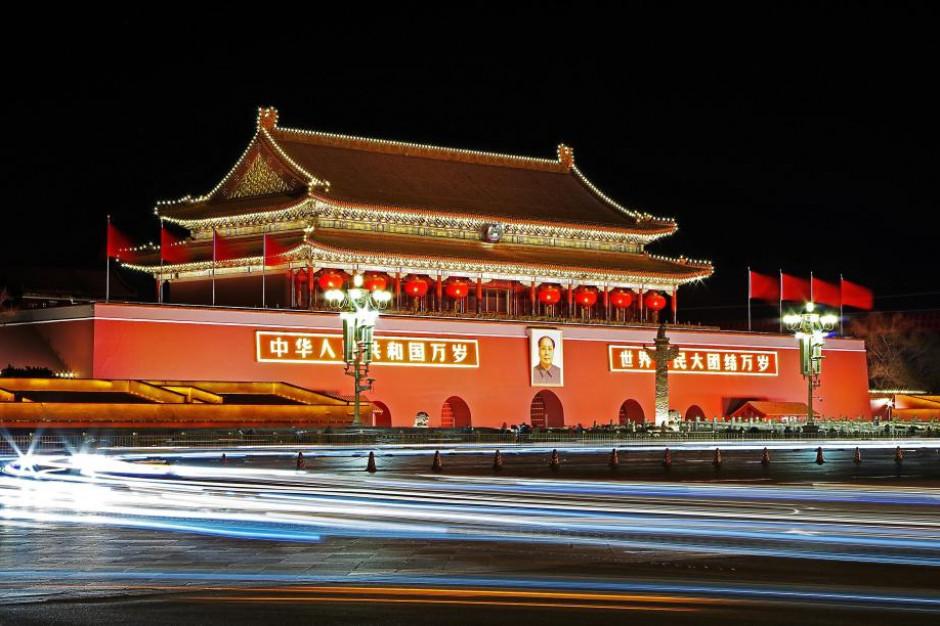 Import wieprzowiny do Chin w kwietniu o 170 proc. większy niż rok temu