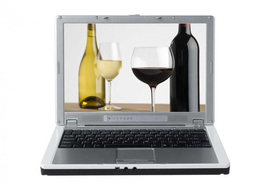 Branża winiarska liczy straty. Zakaz handlu przez Internet wielkim problemem sektora