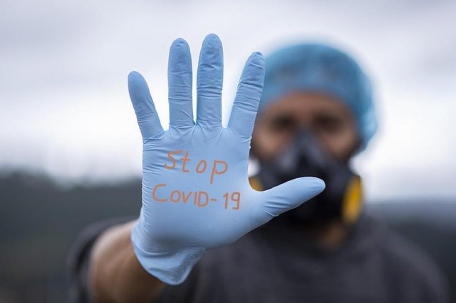 MZ: 236 nowych zakażeń SARS-CoV-2 i 6 zgonów; łącznie 21 867 i 1 013 zgonów