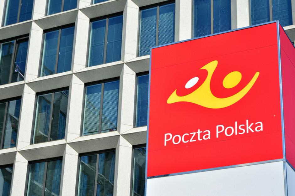 Poczta Polska: eSkrzynka odpowiedzią na potrzebę ograniczania bezpośredniej obsługi interesantów