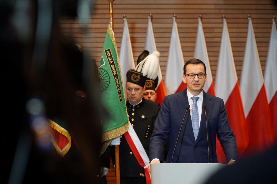 Premier: Dodatkowe 32 mld euro dla Polski w budżecie UE to nasz wielki sukces