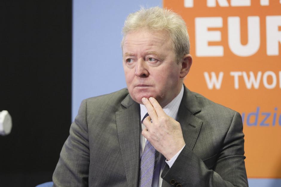 Wojciechowski: W nowej propozycji Komisji 2 mld euro więcej na polskie rolnictwo