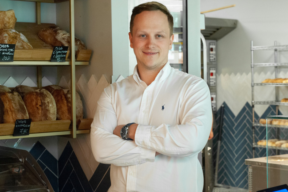 Enata Bread przejmuje markę Gorąco Polecam Nowakowski, zainwestuje 15 mln zł w jej rozwój