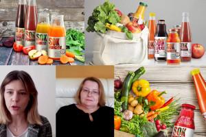 KUPS: System Jakości Certyfikowany Produkt wspiera zarówno przetwórców, jak i konsumentów (wideo)