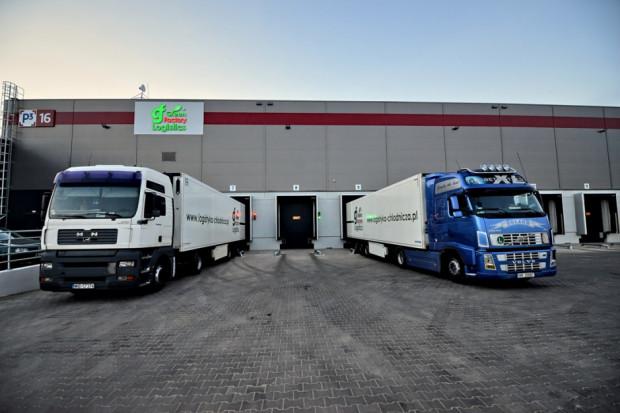 Prezes Green Factory Logistics: Nikt nie pomoże biznesowi tak, jak sam biznes
