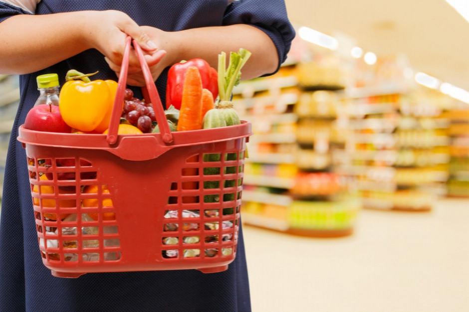 Analitycy: w kolejnych miesiącach inflacja żywności będzie podwyższona