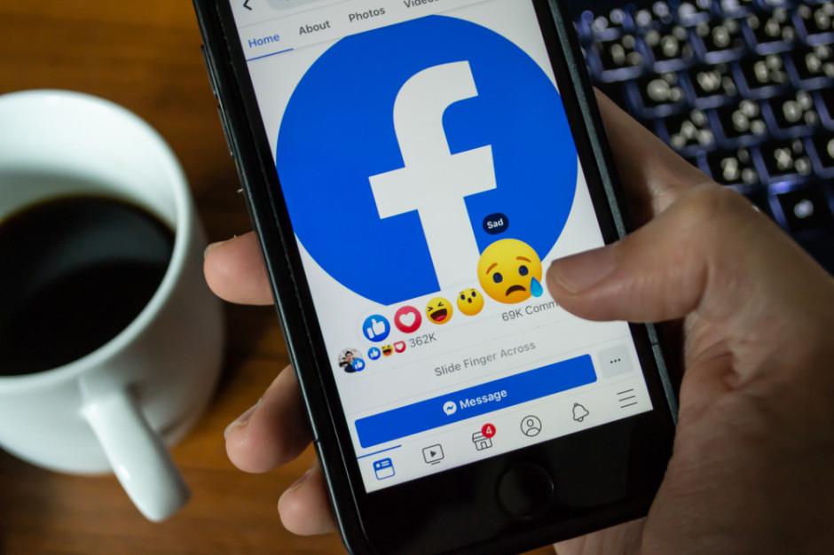 Facebook zweryfikuje tożsamość osób prowadzących popularne profile
