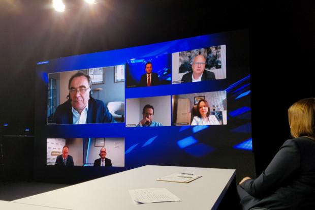 Pawiński na EEC Online: Protekcjonizm jest bardziej widoczny. Trzeba w umiejętny sposób z nim walczyć! (wideo)