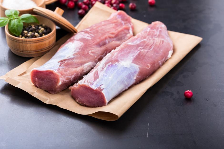 Chińskie władze nakazują firmom wstrzymanie importu wieprzowiny z USA