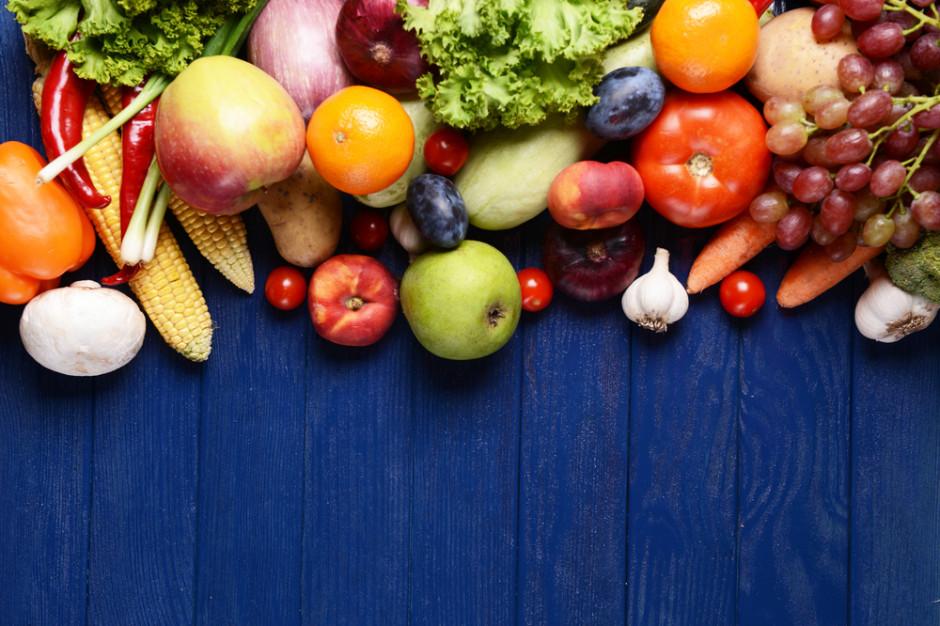 Soboń: Szukamy synergii na rynku owoców i warzyw