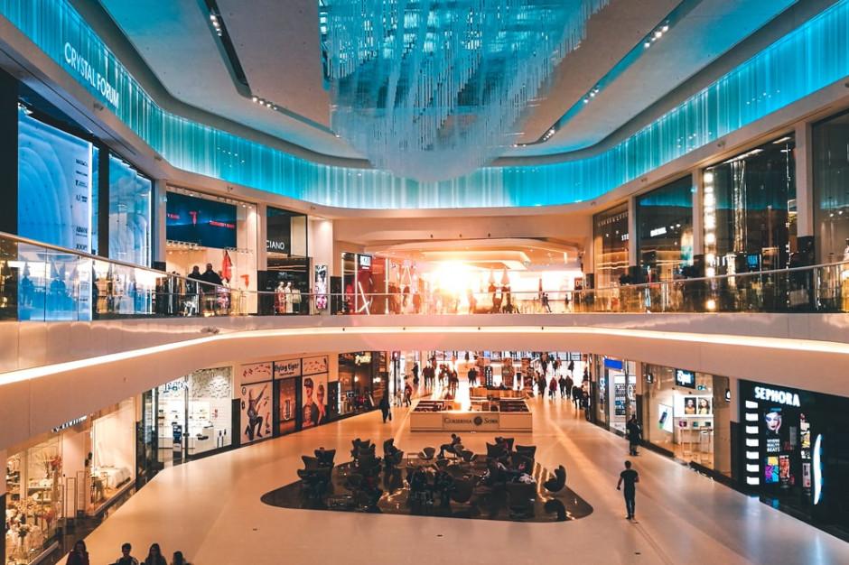 PRCH: szczyt odwiedzalności obiektów handlowych na poziomie 93%