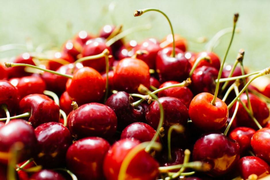 Ceny owoców rosną. Największe wzrosty w importowanych czereśniach