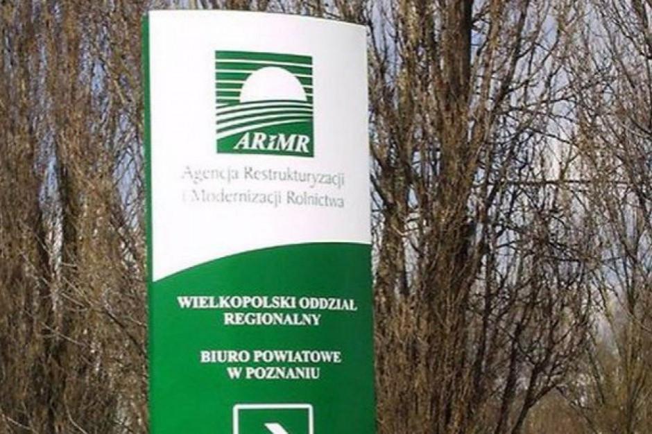Nawet 100 tys. euro rocznie na wsparcie grup producentów rolnych i organizacji producentów