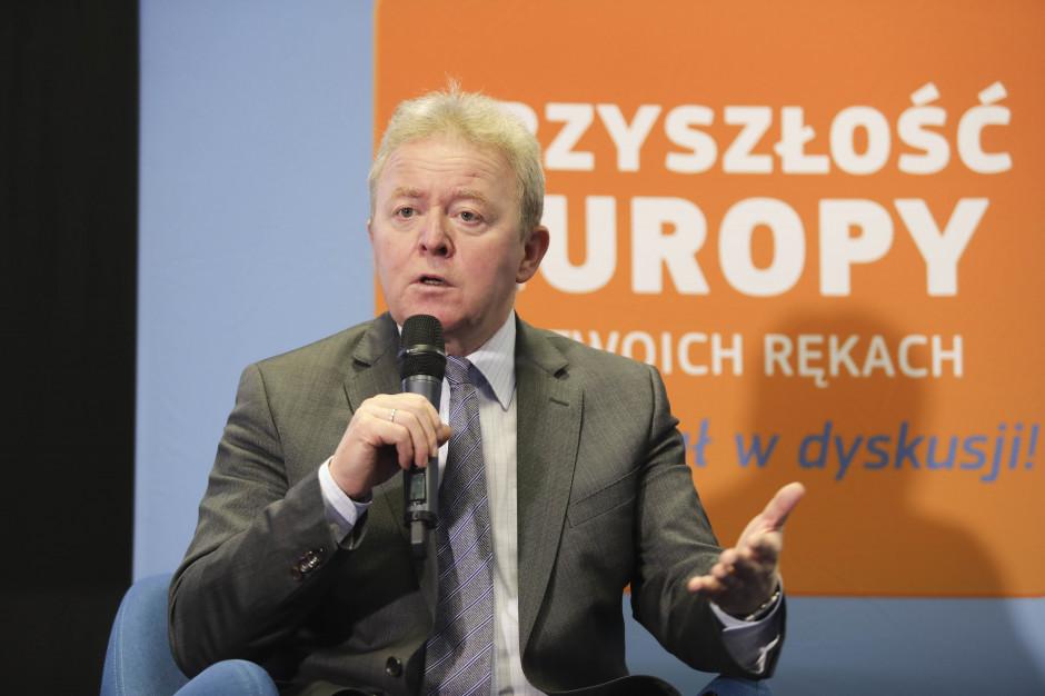 Wojciechowski: Strategia