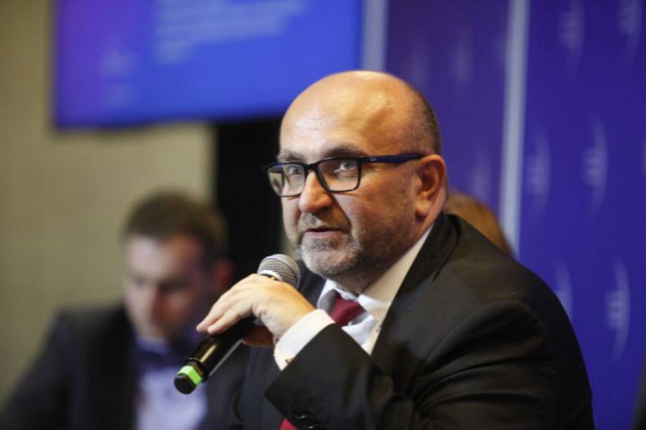 Andrzej Gantner: Firmy spożywcze nie mogą mieć przerw w dostawach prądu (wideo)