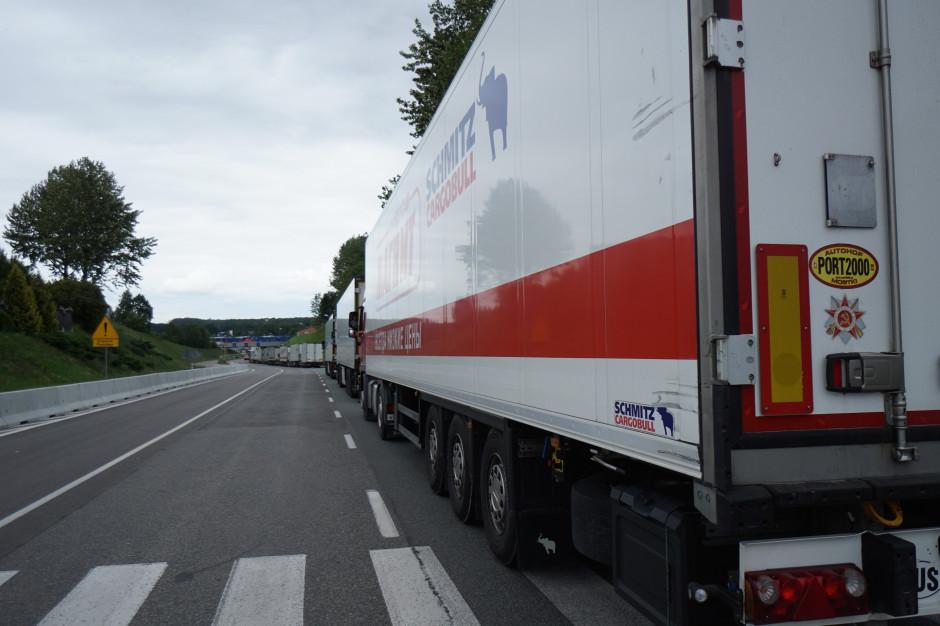 5 czerwca ruszy dodatkowy punkt odpraw na granicy z Niemcami