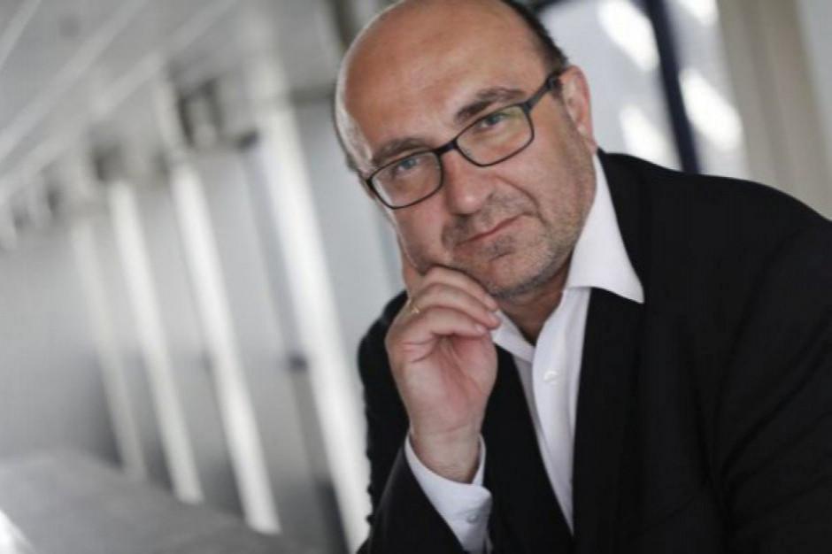 Andrzej Gantner: Poprawa efektywności energetycznej to szansa na zwiększenie konkurencyjności firm (wideo)