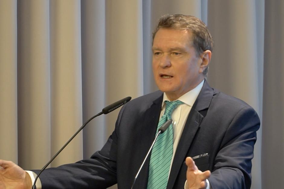 Ekspert: Unijny Zielony Ład może być równie nieskuteczny jak Protokół z Kioto