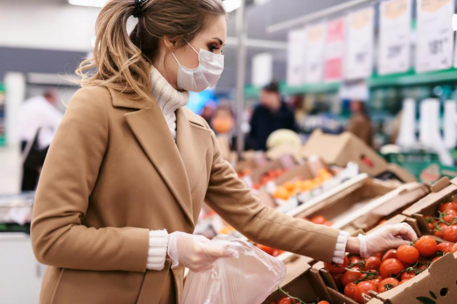 Polacy chcą, aby sklepy kupowały towary od lokalnych producentów (badanie)