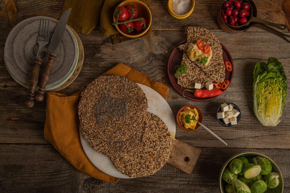 Clean Eating, producent ekologicznej żywności, wystartował na polskim rynku