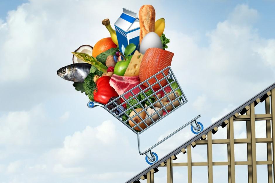 Co wpływa na inflację i ceny żywności?