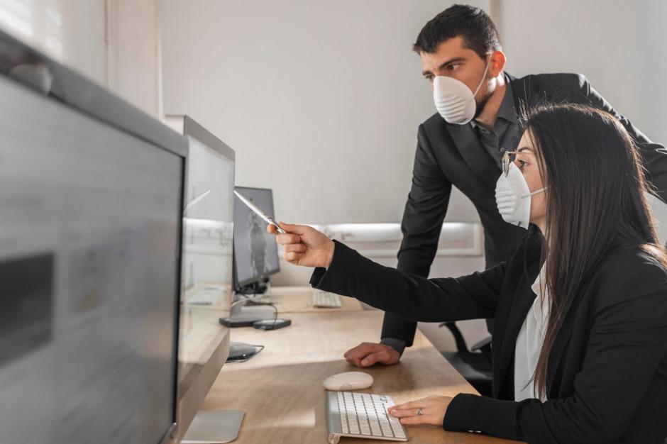 Deloitte: polscy dyrektorzy finansowi dostrzegają destrukcyjny wpływ koronawirusa na biznes (raport)