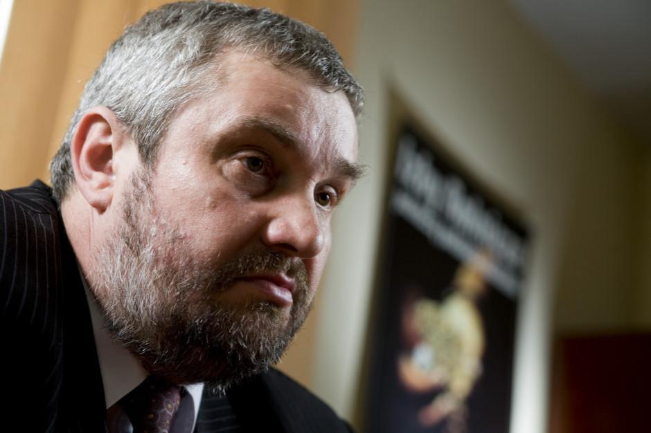 Minister Ardanowski: pomagając rolnikom możemy okazać społeczną solidarność