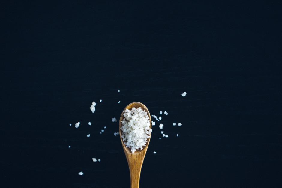 Sól wpływa na ciśnienie tętnicze poprzez bakterie jelitowe