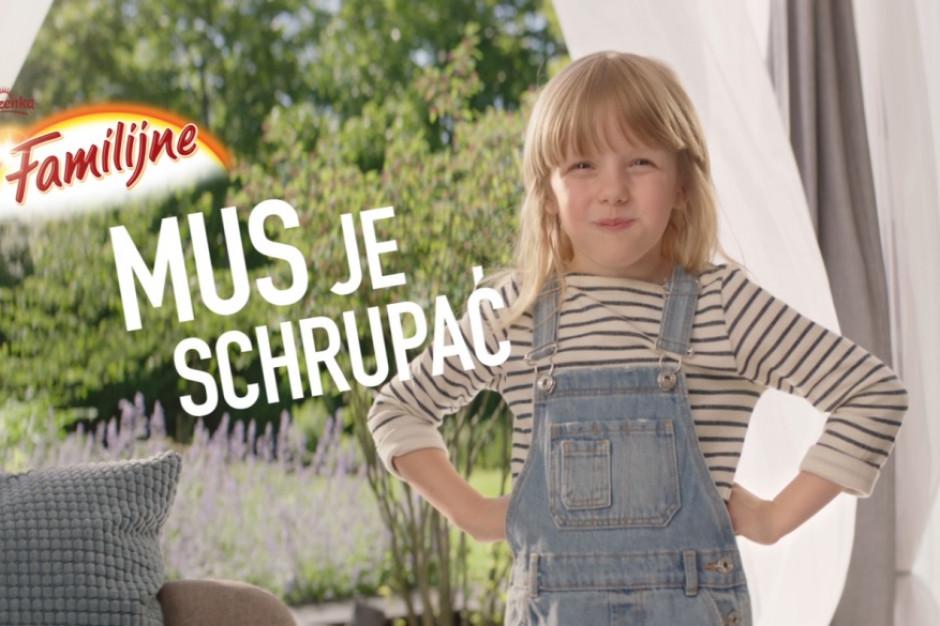 Wafle Familijne startują z kampanią reklamową