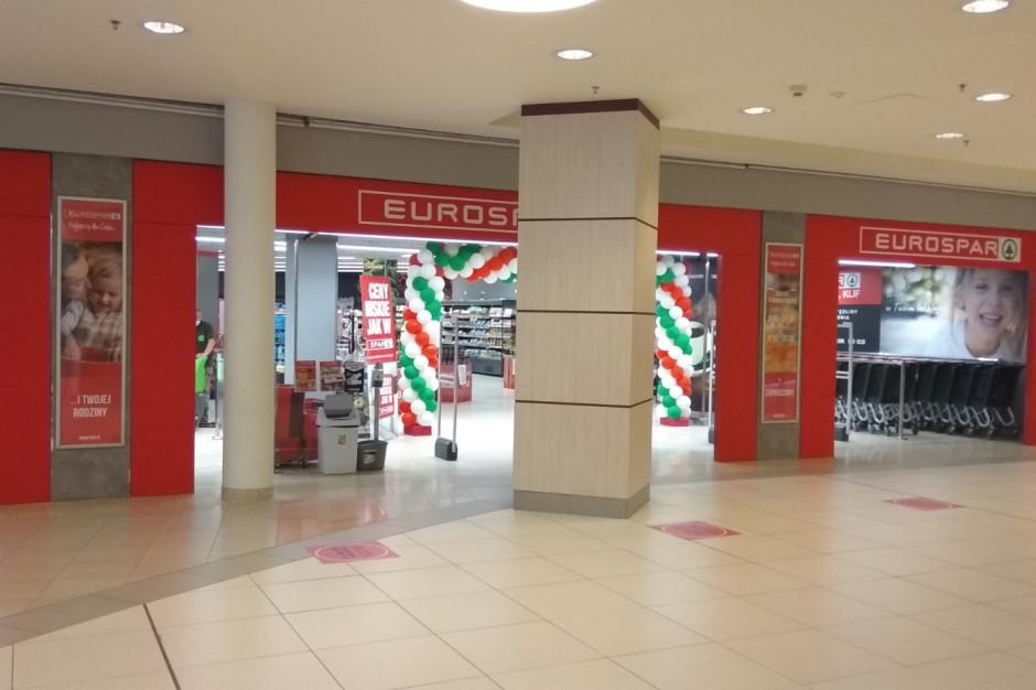 Spar z nowymi sklepami w Gdyni i Płocku