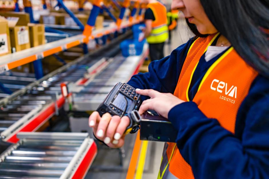 CEVA Logistics wzmacnia pozycję lidera logistyki kontraktowej dla e-commerce